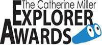 Catherine Miller Explorer Awards: Where in the World Do You Want to Go?