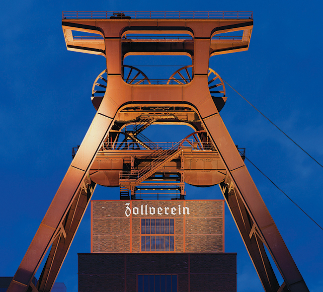 The former Zollverein coal mine in Essen, Germany, was closed more than three decades ago, but instead of being left in the dust, it was repurposed into a museum and tourist attraction. In 2001, the former mine became a UNESCO world heritage site and now welcomes more than a million visitors each year.