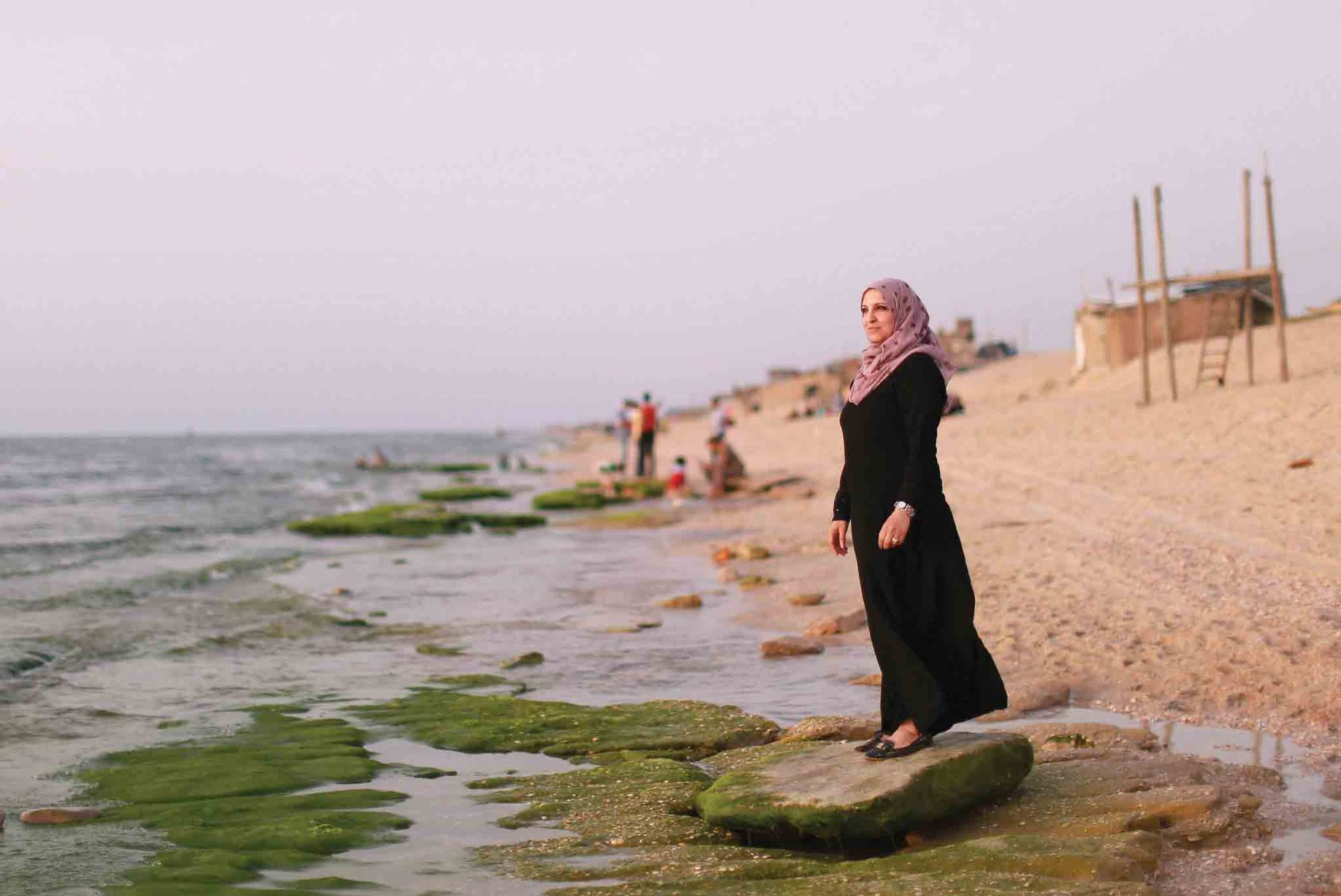 "In 2016, Raja Shahwan, 40, became an active member of the Women Local Committees in Gaza, Palestine, which helps women participate in local governance and community activities. Palestine is a member of the Climate Vulnerable Forum, which is holding a virtual summit and highlighting the importance of women in climate action. ""The people who are facing the brunt of climate change are not lying down waiting for solutions from others,"" said Winnie Byanyima, a summit champion and executive director of Oxfam International. ""They are leading, they are acting. The world is seeing a pendulum shift."""